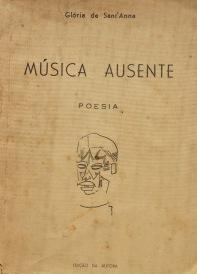 Capa Musica Ausente GdSA 1