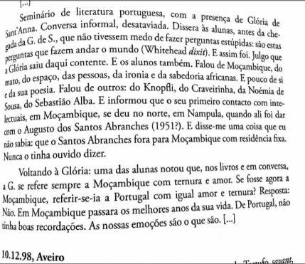 GdSA Eugénio Lisboa - Memorias V pag 219, edicao Outubro 2015 b
